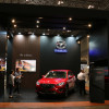 [CEATEC JAPAN 2015]マツダ、ALHやi-ACTIV AWDなど既存技術の展示のみ