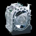 ロータリーエンジン16X