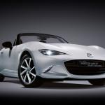 英国マツダ、新型MX-5に600台限定の「Sport Recaro Limited Edition」を追加