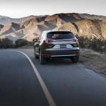 マツダ、新型CX-9の米国発売を夏に延期したもよう