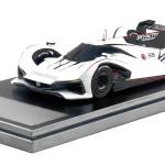 マツダ LM55 ビジョン グランツーリスモの1/43ミニカーが予約受付中!