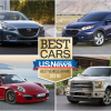 マツダ、 U.S. News & World Reportによる「2016 Best Car Brand」に選ばれる