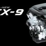 [LAS 2015]マツダ、新型CX-9を発表するプレスカンファレンスのもようを公開[動画]