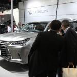 レクサスLXが2,000台も売れるなら新型CX-9だって日本で売れるんじゃ?