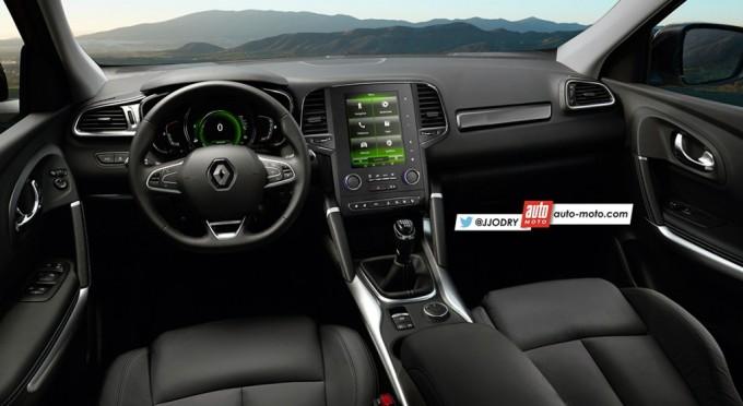 Renault-Maxthon-interior-rendering