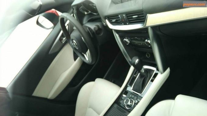 all-new-cx-4-interior