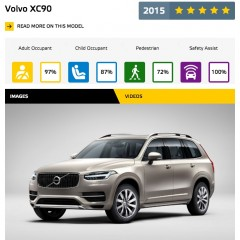Large Off-Road / Volvo XC90