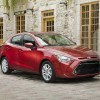 Scion iAは結局Toyota Yaris Sedanとして4月に米国再デビュー