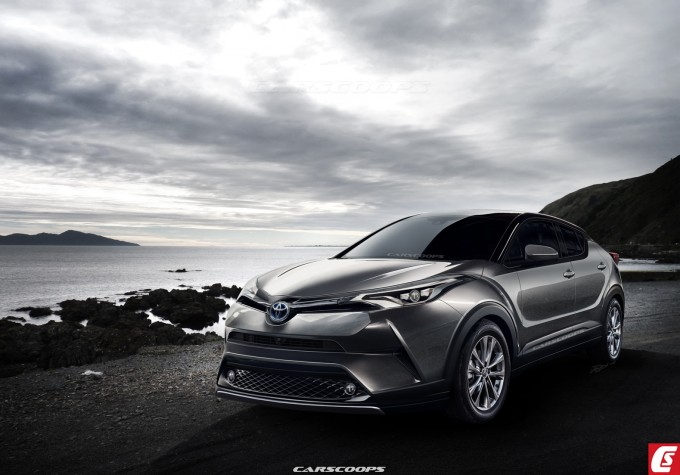 2017-Toyota-C-HR-Carscoops