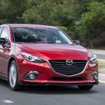 Mazda3セダンは「10代に薦める新車コンパクトセダン」