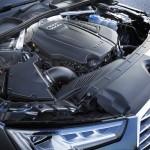 アウディ、「ライトサイジングエンジン」搭載、新型A4を発売