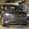 マツダ、今春発売予定の新型CX-9の生産を開始
