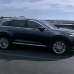 [動画]豪州マツダ、新型CX-9のTV CMを公開。全CXシリーズが登場