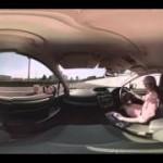 [動画]スバル、体感!と題した360°カメラで撮影した動画を公開