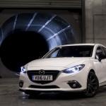 英国マツダ、Mazda3 Sport Blackを4月1日から限定発売