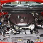 [GIMS 2016]Mazda3 SKY-D 1.5搭載モデルの写真