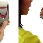 日立とホンダ、飲酒運転防ぐ小型の呼気アルコール検知器を開発