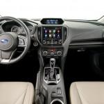 スバルは「SGP」でドライビングポジションを改善しているの?