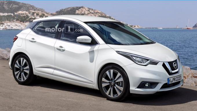 2017-Nissan-Micra-rendering
