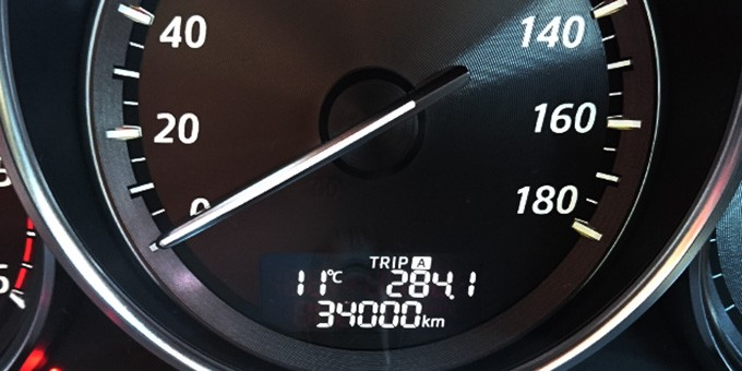34,000km