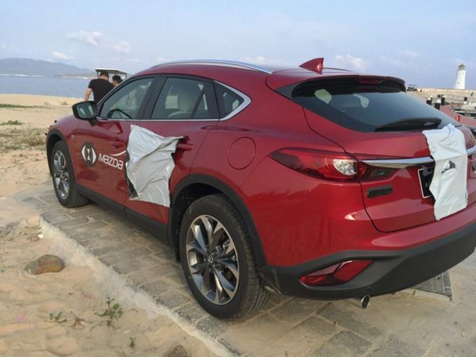 Mazda-CX-4-9