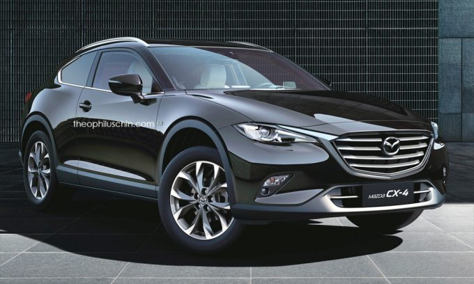 Mazda-CX-4-Coupe-1
