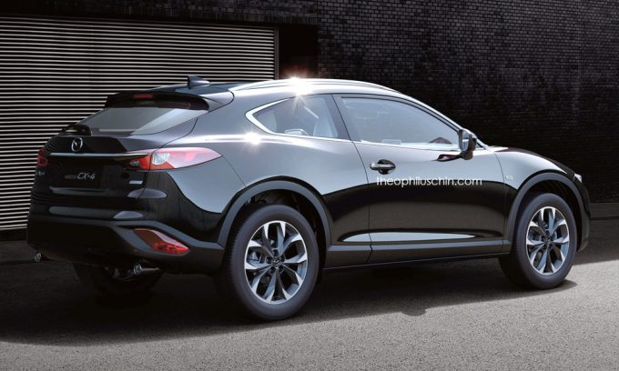 Mazda-CX-4-Coupe-2