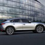 マツダ新型CX-4の中国市場でのライバルはティグアンとCR-V
