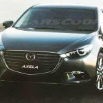 マツダ、3ヶ月連続で新型車を市場投入