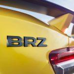 [動画]米国スバル、新型BRZを発表