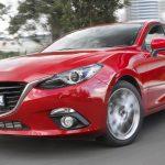 豪州マツダ、Mazda3 XD Astinaをディスコンに!