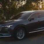 [動画]マツダ、新型CX-9が家族で安全に使えることを訴求する動画を公開