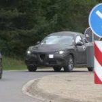 [動画]アルファロメオ新型SUVステルビオのエキゾーストサウンド