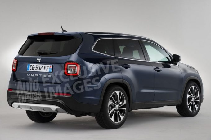 7-seat-Dacia-Duster-Renault-Grand-Duster-rear-three-quarters-rendering-2