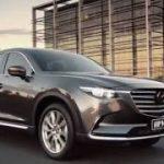 [動画]豪州マツダ、新型CX-9のコマーシャルを公開