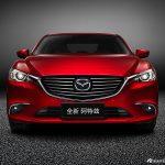 一汽マツダ、新型Mazda6 Atenzaを8月10日に発売