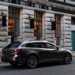 2017年型Mazda6の欧州発売は今秋