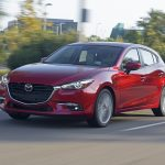 Mazda3がKelley Blue Bookにおいて「Coolest Car Under $18,000」に選ばれる