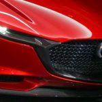 マツダ次期Mazda3は、RX-VISIONの影響を色濃く反映か?