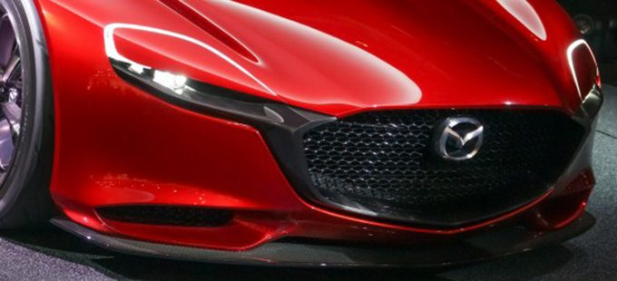 Mazda-RX-Vision-front