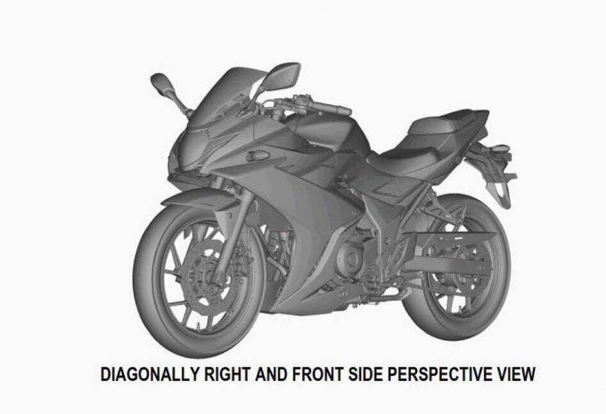 Suzuki-GSX-R250-front-three-quarters-patent-image
