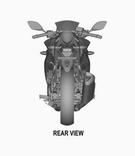 Suzuki-GSX-R250-rear-patent-image