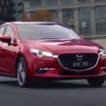 [動画]豪州マツダ、新型Mazda3のプロモーション動画を公開