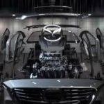 [動画]豪州マツダ、Mazda6の新しいTV CMを公開