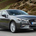 新型Mazda3 2.2D 150 Sports Naviのレビュー