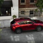 マツダ、新型CX-5が発売後1ヶ月で目標の約7倍となる16,639台を受注と発表