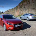 SKYACTIV-D 1.5搭載Mazda3が2016年スコティッシュ・カー・オブ・ザイヤーで「Best Diesel」に選ばれる