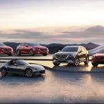 北米マツダ、2017年11月のセールスレポートを発表。CXシリーズが圧倒的に売れる