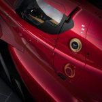 マツダ、2017年からIMSAスポーツカー選手権に参戦する新型プロトタイプレースカーを発表
