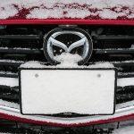 [感想]大雪の日に新型アクセラを乗ってみて(更新)